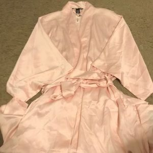 Victoria's Secret bathrobe